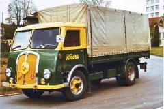 Berna 2US T4, 1958