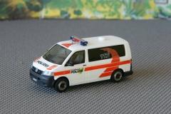 Polizei Modelle