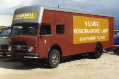 Schäfli Schaffhausen