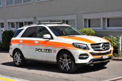 Gepo Egg (ZH) - Mercedes GLE