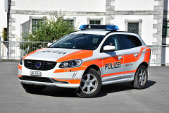 Gepo Flims (GR) - Volvo XC60