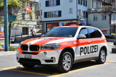 Gepo Horgen (ZH) - BMW X5 F15