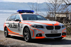 Gepo Männedorf (ZH) - BMW 530xd Touring F11