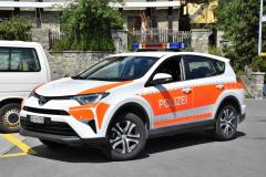 Gepo St. Moritz (TI) - Toyota RAV4 IV