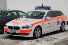 KapoAI BMW 5er Touring F11