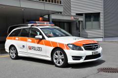 KapoNW - Mercedes C-Klasse S204
