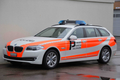 KapoSO - BMW 525d Touring F11