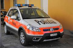 KapoTI - Fiat Sedici