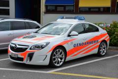 KapoVD - Opel Insignia A OPC