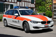KapoZH - BMW 3er Touring F31