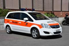 KapoZH - Opel Zafira B