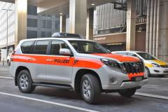 KapoZH - Toyota Land Cruiser J15