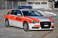 KpoGR - Audi A6 Avant