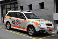 Police Municipale Fully (VS) - Subaru Forester
