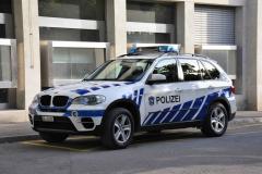 Repol Brugg (AG) - BMW X5 E70