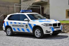 Repol Zofingen (AG) - BMW X5 F15