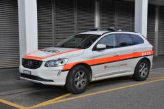 Repol Zofingen (AG) - Volvo XC60