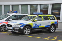 Repol unteres Fricktal (AG) - Volvo XC70