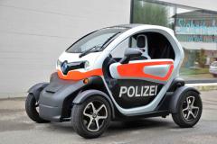 Stapo Bülach (ZH) - Renault Twizzy