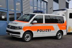 Stapo St. Gallen (SG) - VW T6