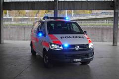 Verkehrspolizei